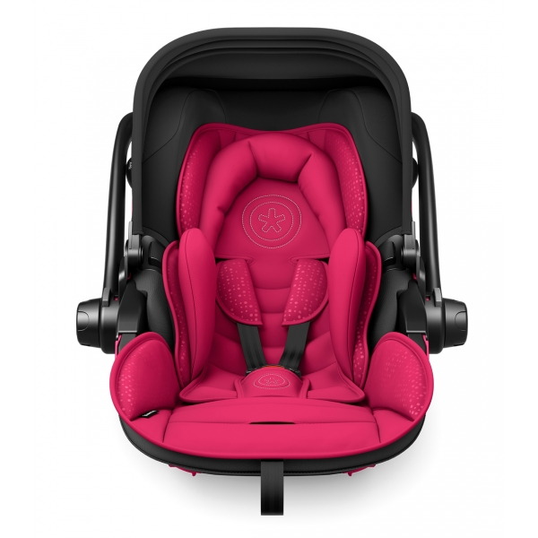Автокресло KIDDY EVOLUNA I-SIZE 2