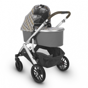 Коляска 2 в1 UPPAbaby Vista 2019 Spencer