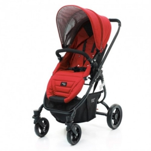 Прогулочная коляска Valco Baby Snap 4 Ultra (Fire red)