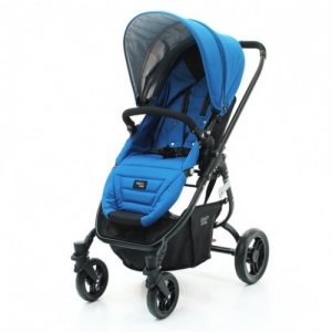 Прогулочная коляска Valco Baby Snap 4 Ultra New