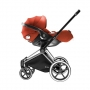 Cybex Cloud Q Plus