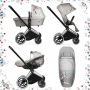 Автокресло Cybex Cloud Z Koi Crystallized